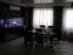 Акваріум в квартирі